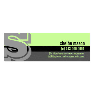 Kids Calling Cards Business Cards