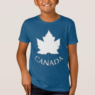 Kid's Canada T-Shirt Organic Canada Kid's Shirt