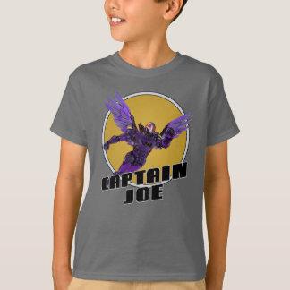 Kids Captain Joe tshirt