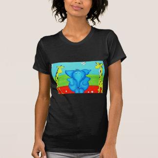 kids cartoon t shirt
