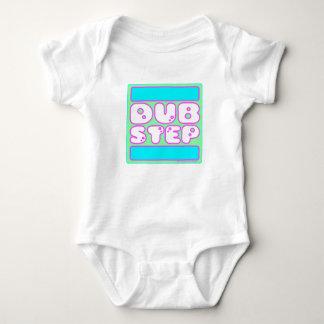 Kids childs childrens Bubblegum DUBSTEP Baby Bodysuit