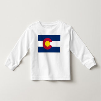 Kids Colorado Shirt