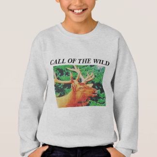 KIDS' COMFORTBLEND SWEATSHIRT - CALL OF THE WILD