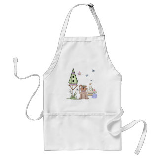 Kids Country Cat Apron