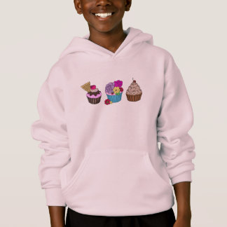 Kids Cupcake Jumper