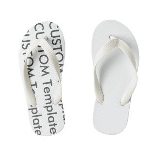 Kids' Custom Flip Flops