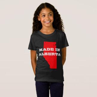Kids Customizable Made in Alberta T-Shirt