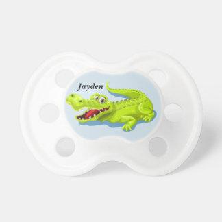 Kid's Cute Baby Alligator Dummy