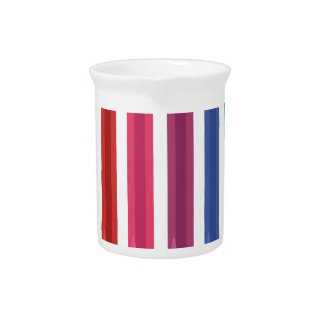 Kids cute pastels design pitcher