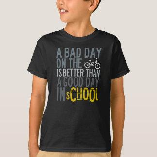 Kids Cycling T Shirt