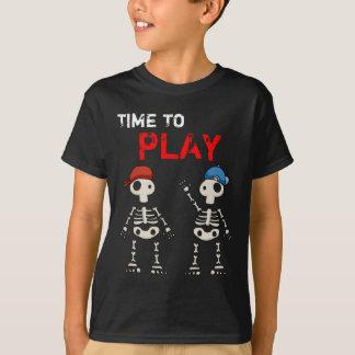 Kids Dead Fun T-Shirt