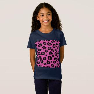KIDS DESIGNERS fashion t-shirt : Jaguar