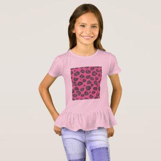 KIDS DESIGNERS T-SHIRT : Jaguar