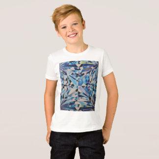 Kids' Diamond American Apparel Fine Jersey T-Shirt