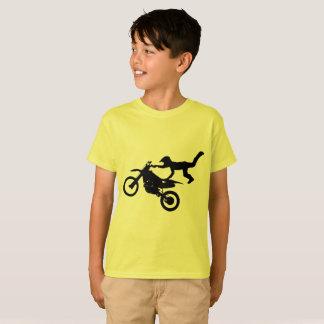 Kids Dirtbike Bodysuit Shirt