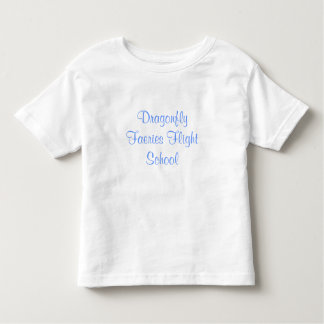 Kid's Dragonfly Faeries T-Shirt