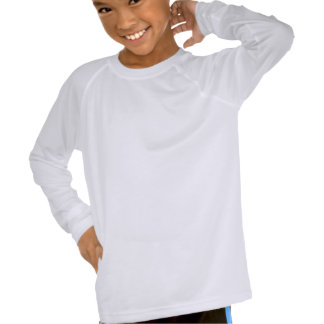 Kids Dry Fit Cooling Sports Top T-shirts