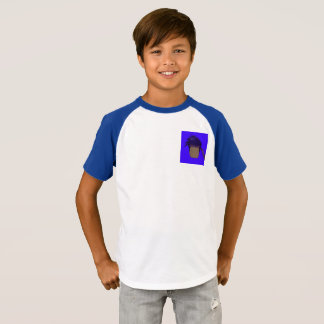 Kids Ducky Fan Shirt