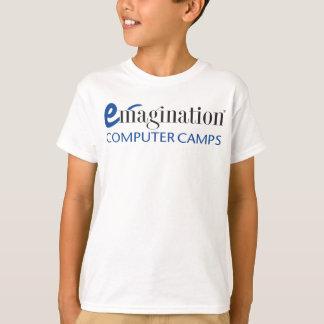 Kid's Emagination Logo T-Shirt