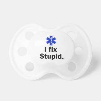 Kids EMT I fix stupid Dummy