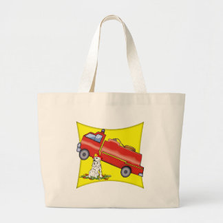 Kids Fire Fighter T Shirts and Gifts Bags