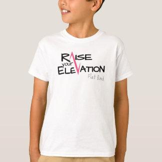 Kids' Flat Rock Hanes Tagless ComfortSoft® T-Shirt