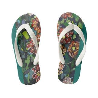 Kid's flip flops