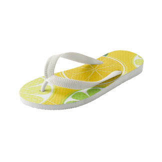 KIDs  flip  flops / Citruses Thongs