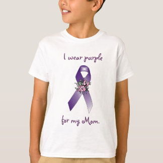 Kids' FM awareness T-shirt