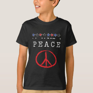 Kids for Peace Tee Shirt