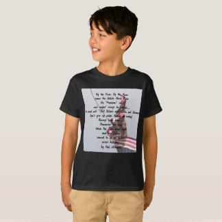 Kids Fourth of July T-Shirt