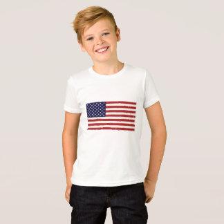 Kids' Freedom Tee
