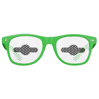 Kid's Frog Eyes Party Sunglasses