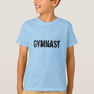 Kids Fun Gymnastic Shirt