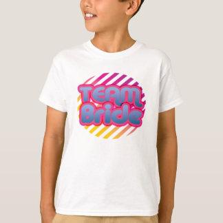 Kids Funny Bachelorette Party Shirts Flower Girl