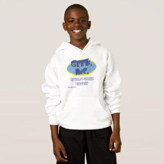 Kids' Geek, Inc. Hoodie