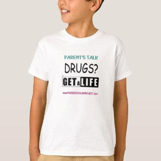 KIDS (GET A LIFE) T-SHIRTS