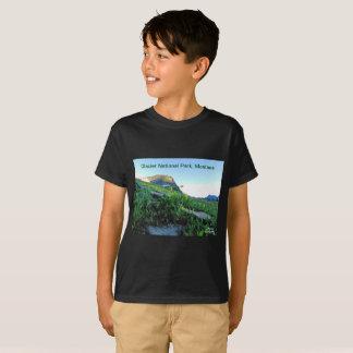 Kids' Glacier National Park TAGLESS® T-Shirt