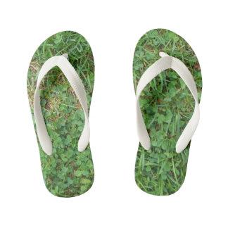 kid's grass, flip-flops, for sale ! thongs