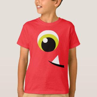 Kid's Halloween Monster Costume T-shirt (Part 1)