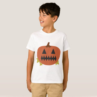 Kid's Halloween T-shirt