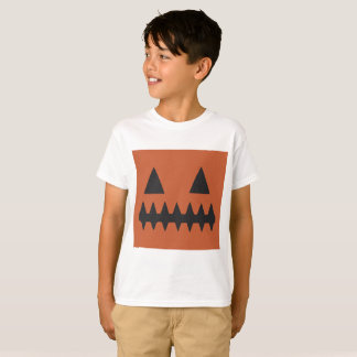 Kid's Halloween T-Shirt