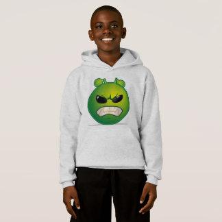 Kids' Hanes Comfort Blend® Hoodie Alien