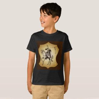 Kids' Hanes TAGLESS T-Shirt Knight Ancient warrior