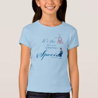 Kids Hat's make gnomes Special T-Shirt