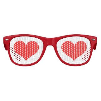 Kid's Heart Sunglasses
