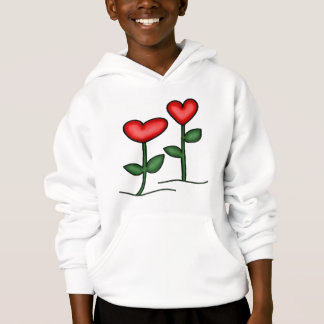 Kids Heart T Shirts and Kids Gifts