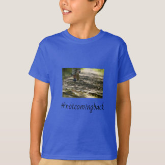 Kids Hiking or Outdoor Shirt