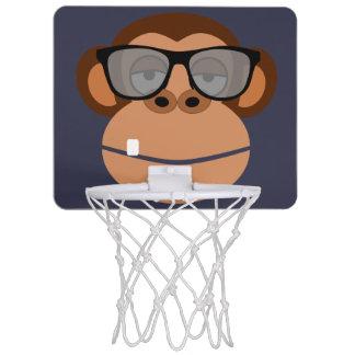 Kids indoor basketball hoop