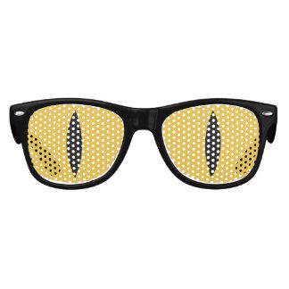 Kid's Kitty Cat Eyes Sunglasses